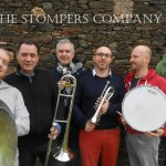 The Stompers Company photo grand couleur