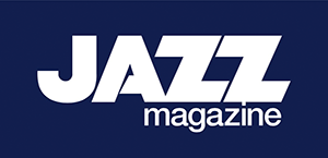 logo jazz magazine